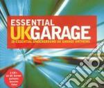 Essential uk garage cd musicale