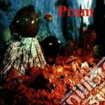 Pram - Sargasso Sea cd musicale di Pram