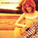 Eddi Raeder - Simple Soul cd musicale di Raeder Eddi