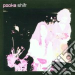 Pooka - Shift cd musicale di POOKA