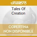 TALES OF CREATION cd musicale di CANDLEMASS
