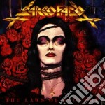 LAWS OF SCOURGE cd musicale di ROOT