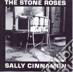 Sally cinnamon cd musicale di Roses Stone