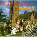 Witchfinder General - Friends Of Hell cd musicale di General Witchfinder