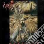 Amebix - Monolith cd musicale di Amebix