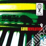 Heavyload - Love Revolution cd musicale di Load Heavy