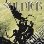 Sins of the warrior cd musicale di Soldier