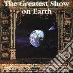 Darvil, Martin - Greatest Show cd musicale di Martin Darvil