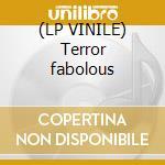 (LP VINILE) Terror fabolous lp vinile di Gwaney Gwaney