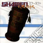 Different drum cd musicale di Shamen