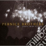Pernice Brothers - Yours, Mine & Ours cd musicale di Brothers Pernice