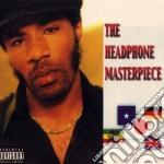 Cody Chesnutt  - The Headphone Masterpiece cd musicale di Cody Chesnutt