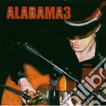 Alabama 3 - The Last Train To Mashvi Vol.2 cd musicale di ALABAMA 3