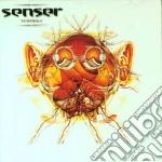 Senser - Schematic cd musicale di Senser
