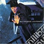 Billy Mackenzie - Auchtermatic cd musicale di Billy Mackenzie