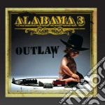 Alabama 3 - Outlaw cd musicale di ALABAMA 3