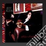 Jeff Klein - Hustler cd musicale di Jeff Klein
