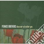 Pernice Brothers - Discover A Lovelier You cd musicale di Brothers Pernice