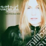 Astrid Williamson - Day Of The Lone Wolf cd musicale di Astrid Williamson