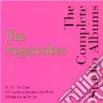 COMPLETE STUDIO ALBUMS (BOX 3CD) cd musicale di SUGARCUBES
