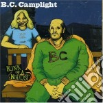B.C. Camplight - Blink Of A Nihilist cd musicale di B.C.CAMPLIGHT