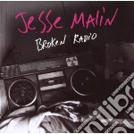 Jesse Malin - Broken Radio Feat. Bruce Springsteen cd musicale di Jesse Malin