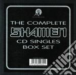 Singles box set cd musicale di SHAMEN