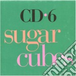 Singles box set cd musicale di SUGARCUBES