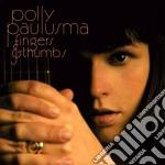 (LP VINILE) FINGERS & THUMBS lp vinile di Polly Paulusma