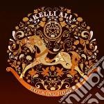 Kelli Ali - Rocking Horse cd musicale di Kelli Ali