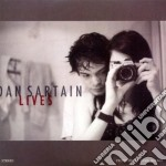 Lives cd musicale di Dan Sartain