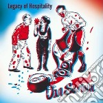 Legacy of hospitality (recordings from 1 cd musicale di Dan Sartain