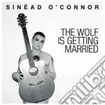 (LP VINILE) The wolf is getting married lp vinile di Sinead o connor