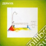 Zephyr - Zephyr cd musicale di ZEPHYR