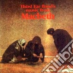 Third Ear Band's - Macbeth cd musicale di THIRD EAR BAND