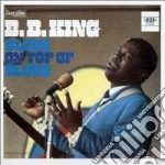 BLUES ON TOP OF BLUES cd musicale di KING B.B.