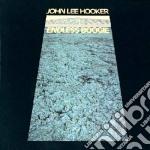 John Lee Hooker - Endless Boogie cd musicale di JOHN LEE HOOKER