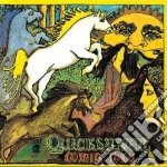 Quicksilver Messenger Service - Comin' Thru cd musicale di QUICKSILVER