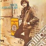 Mick Abrahams - Mick Abrahams cd musicale di ABRAHAMS MICK