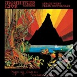 THE ROAD GOES EVER ON cd musicale di MOUNTAIN LIVE