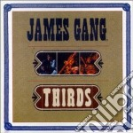 James Gang - Thirds cd musicale di THE JAMES GANG