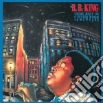 B.B. King - There Must Be A Better World Somewhere cd musicale di KING B.B.