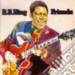FRIENDS cd musicale di KING B.B.