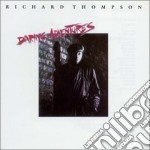 Richard Thompson - Daring Adventures cd musicale di RICHARD THOMPSON