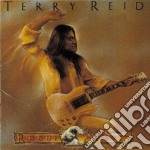 Terry Reid - Rogue Waves cd musicale di TERRY REID