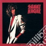 Sammy Hagar - Street Machine cd musicale di SAMMY HAGAR