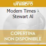 MODERN TIMES - STEWART AL cd musicale di STEWART AL