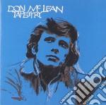 Don Mclean - Tapestry cd musicale di DON MCLEAN