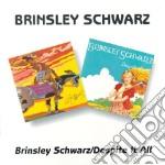 Brinsley Schwarz - Brinsley Schwarz cd musicale di BRINSLEY SCHWARZ