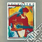 Leo Kottke - Leo Kottke cd musicale di KOTTKE LEO